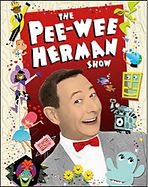 The Pee-wee Herman Show - Broadway