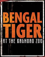 Bengal Tiger at the Baghdad Zoo - Broadway