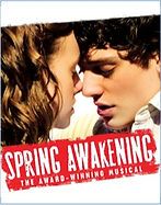 Spring Awakening - West End