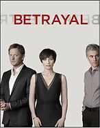 Betrayal - West End