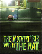The Motherf**ker with the Hat - Broadway