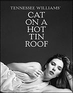 Cat on a Hot Tin Roof - Broadway