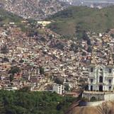 4 mil mortes por Covid nas favelas do RJ
