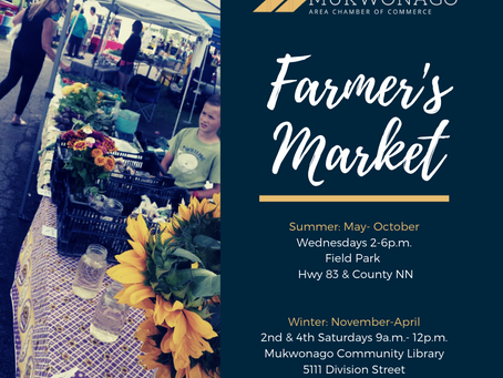 Summer Farmers Markets Begin