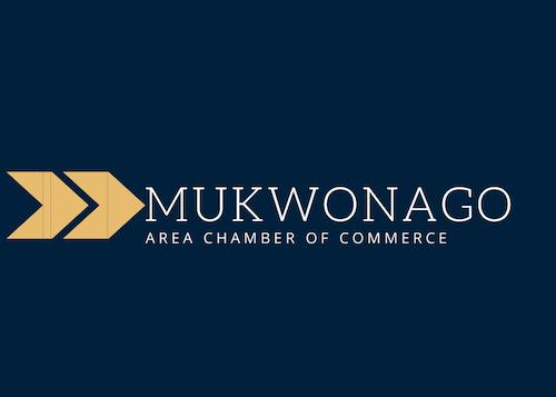 Mukwonago Chamber Logo