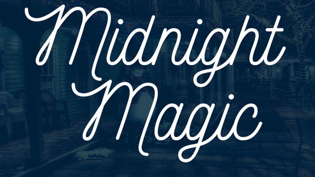 Mukwonago Chamber - Midnight Magic