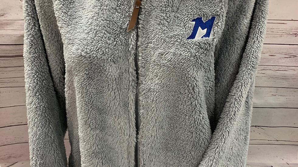 CR Women's Newport fleece jacket