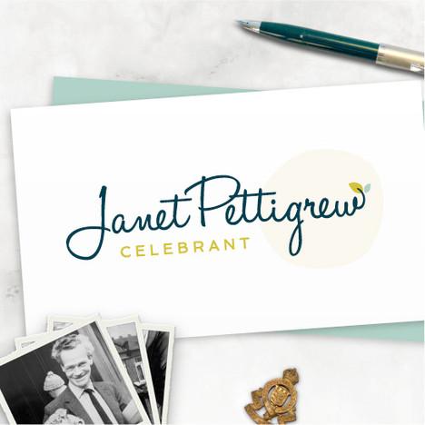 Janet Pettigrew Celebrant