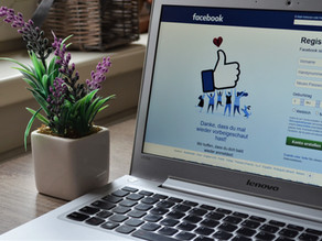 Scheduling Facebook posts