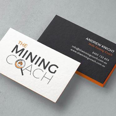 The Mining Coach