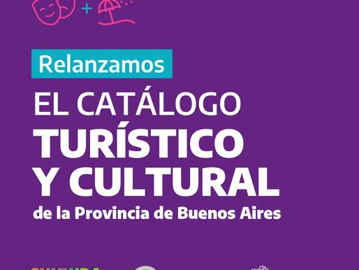 Cultura convoca a la inscripción de espacios culturales y turísticos en el Catálogo de la provincia