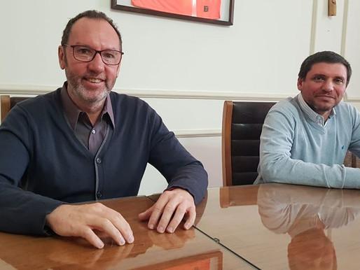 COMUNICADO OFICIAL - LUNES PRIMERO DE JUNIO – SITUACIÓN DE COVID-19 EN CARLOS CASARES.