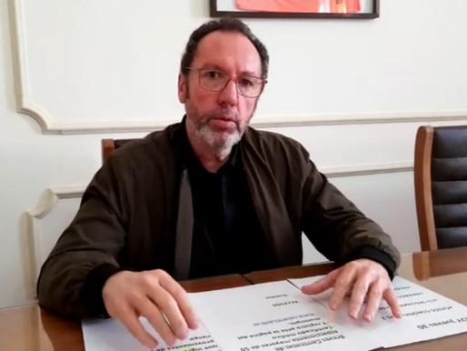 COMUNICADO OFICIAL - JUEVES 30 DE ABRIL - SITUACIÓN DE COVID-19 EN CARLOS CASARES.