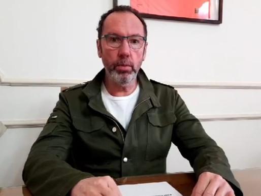 COMUNICADO OFICIAL - SÁBADO 13 DE JUNIO -SITUACIÓN DE COVID-19 EN CARLOS CASARES.