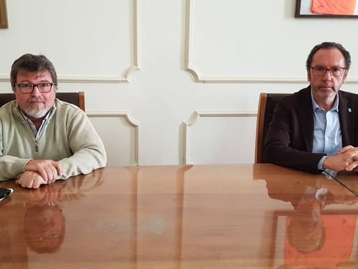 COMUNICADO OFICIAL - VIERNES 22 DE MAYO - SITUACIÓN DE COVID-19 EN CARLOS CASARES.