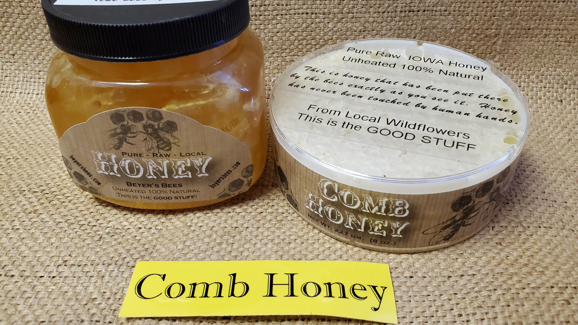 2021 Comb Honey Containers Labeled.jpg