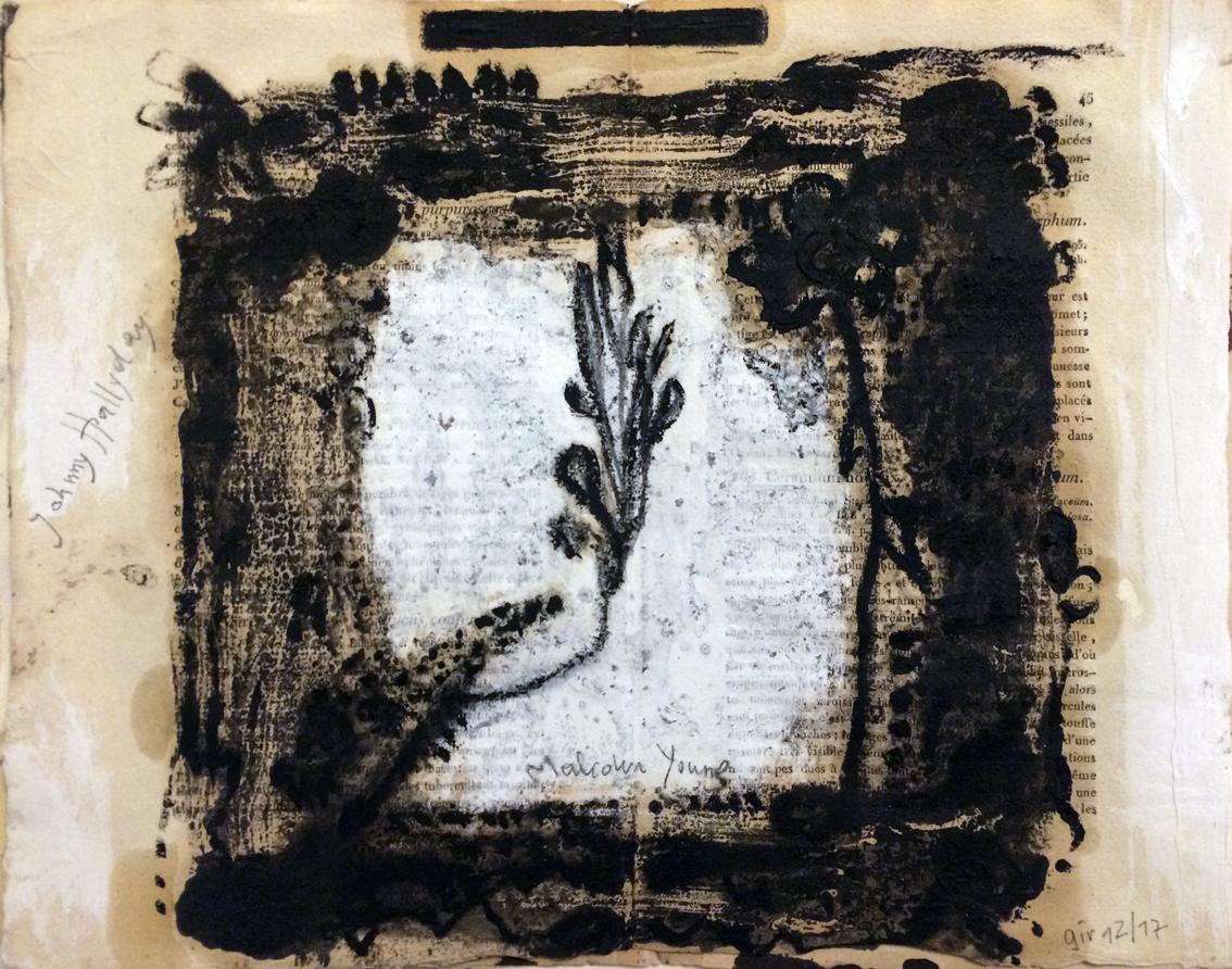 Peter Hofmann-Gir: Hallyday-Young