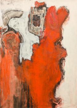 Maria Wolf: Salomes Traum