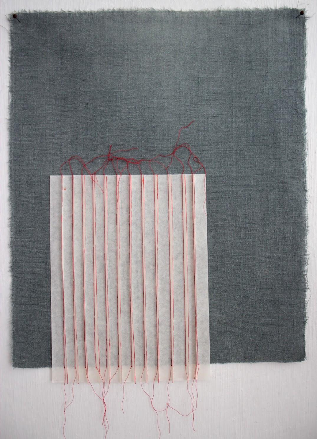 Christine Maringer: Rote Linie #5