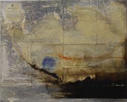 Leonard Sheil: The Bay 1, 2010-2012