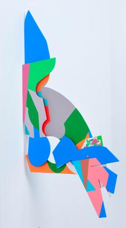 Birgit Zinner: Woiwode, 2010