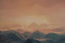 Paul Braunsteiner: Sandsturm