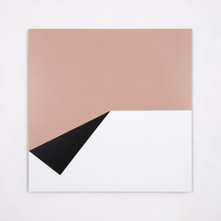 arbara Höller: reverse-side01, 2020_acrylic-aludibond_95x95