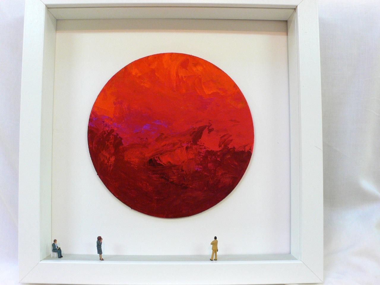 U. Heindl: Nat. Museum of China