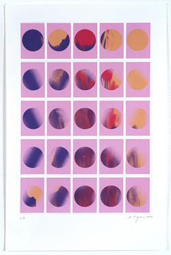 Michael Wegerer: SDL Circles Edition 04, 2020
