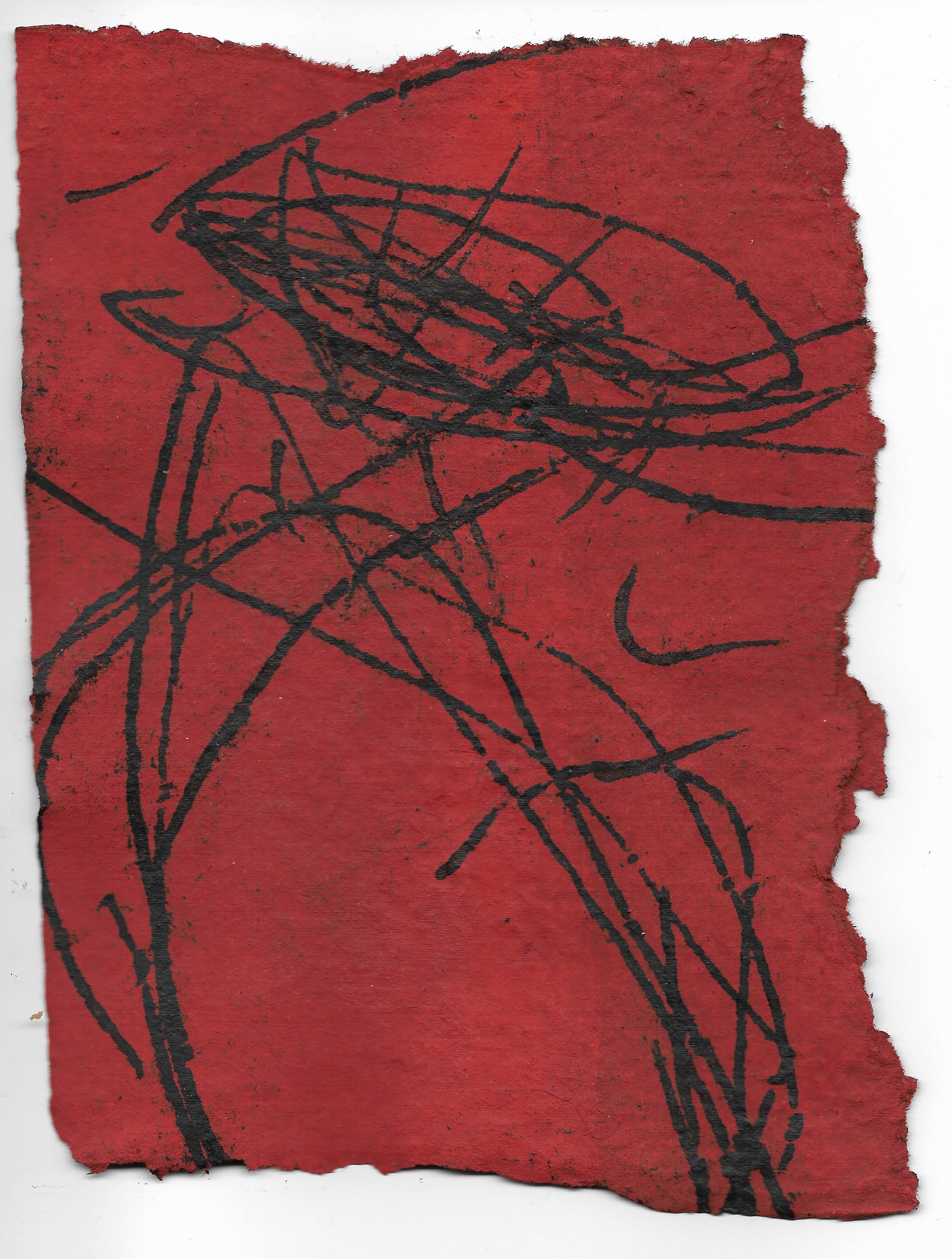 Regina Hadraba: ROT 3, 2004
