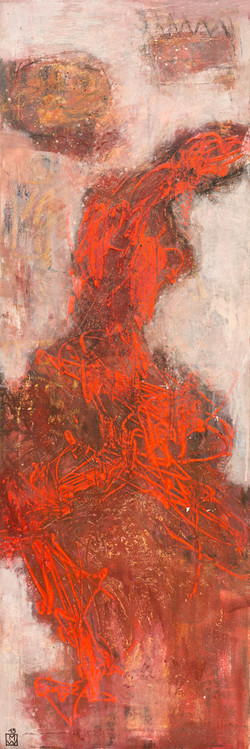 Maria Wolf: Salomes Tanz
