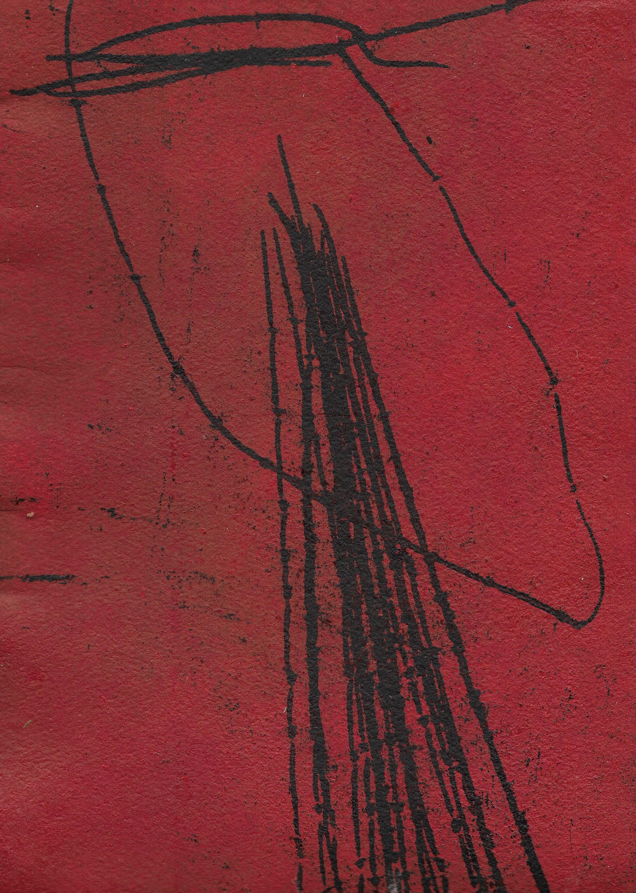 Regina Hadraba: ROT 5, 2004