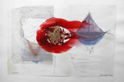Leonard Sheil: Houseboat No.3, 2014