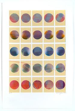 Michael Wegerer: SDL Circles Edition 02, 2020