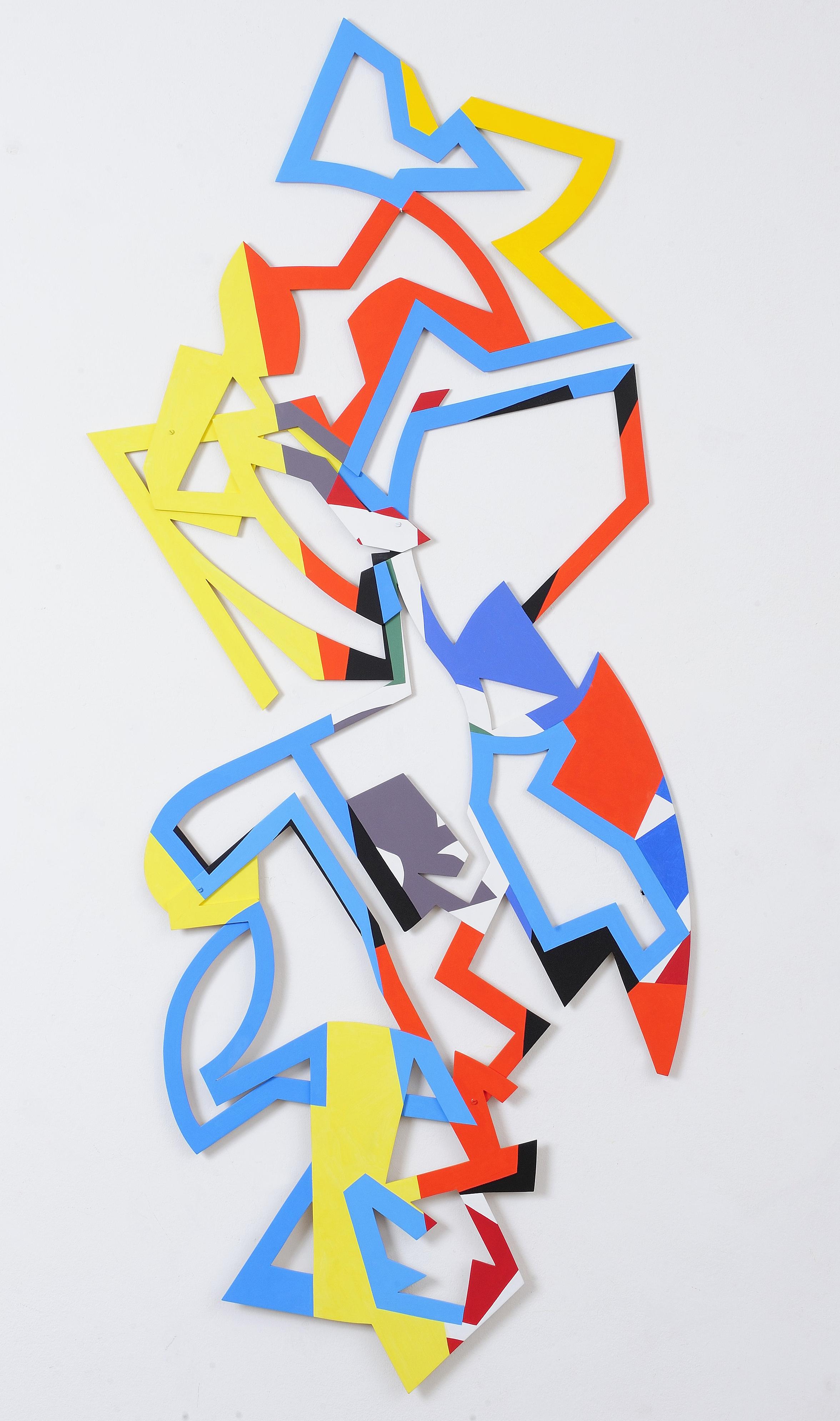 Birgit Zinner: Ramses, 2013