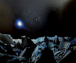 Paul Braunsteiner: Der blaue Mond