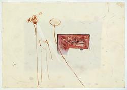 Peter Hofmann-Gir: Papier Räume #10