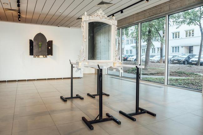 Wystawa BODY/SACRUM