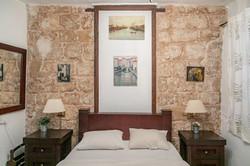 חדר מס' 2 - חדר ספא - חדר שינה