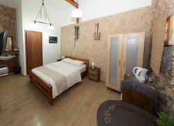 חדר מס' 6 - מלון בוטיק למזכרת