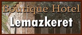 Boutique Hotel Lemazkeret