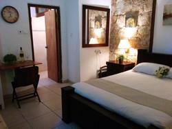 Room 2 - Spa Room - The Bedroom