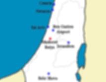 B&B Lemazkeret is located in Mazkeret Batya