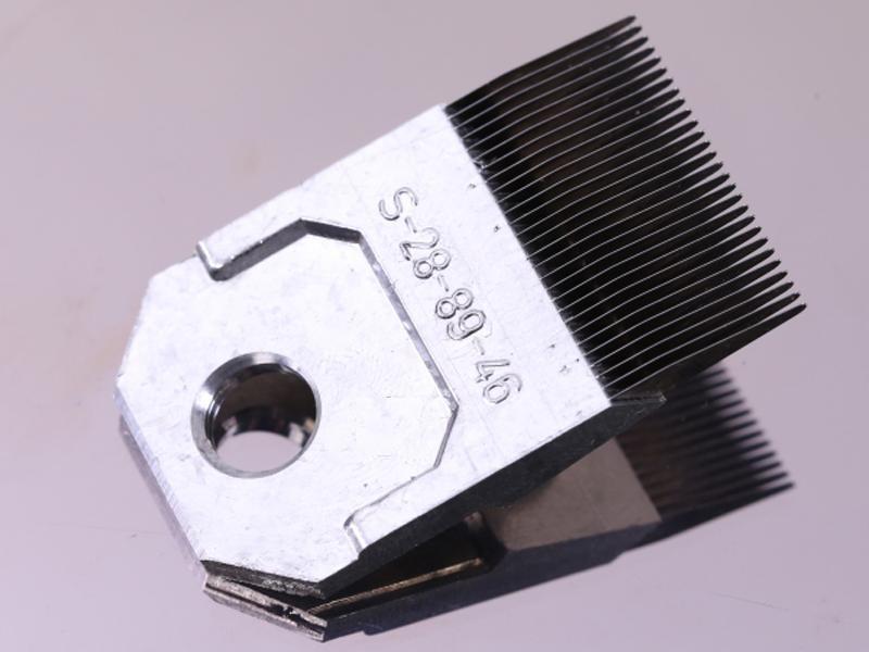 Karl Mayer Sinker S-28-89-46