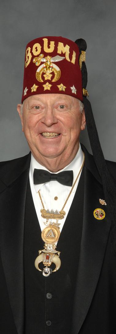 Raoul L. Frevel Sr., P.P., P.I.P., Recorder