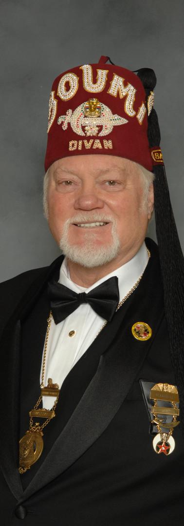 David A. Jacoby, Marshal