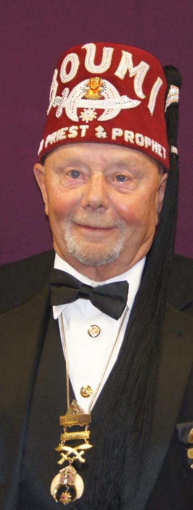 Joseph F. Baird, Oriental Guide