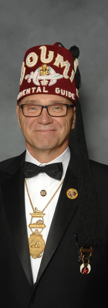 Thomas C. Napper, Oriental Guide