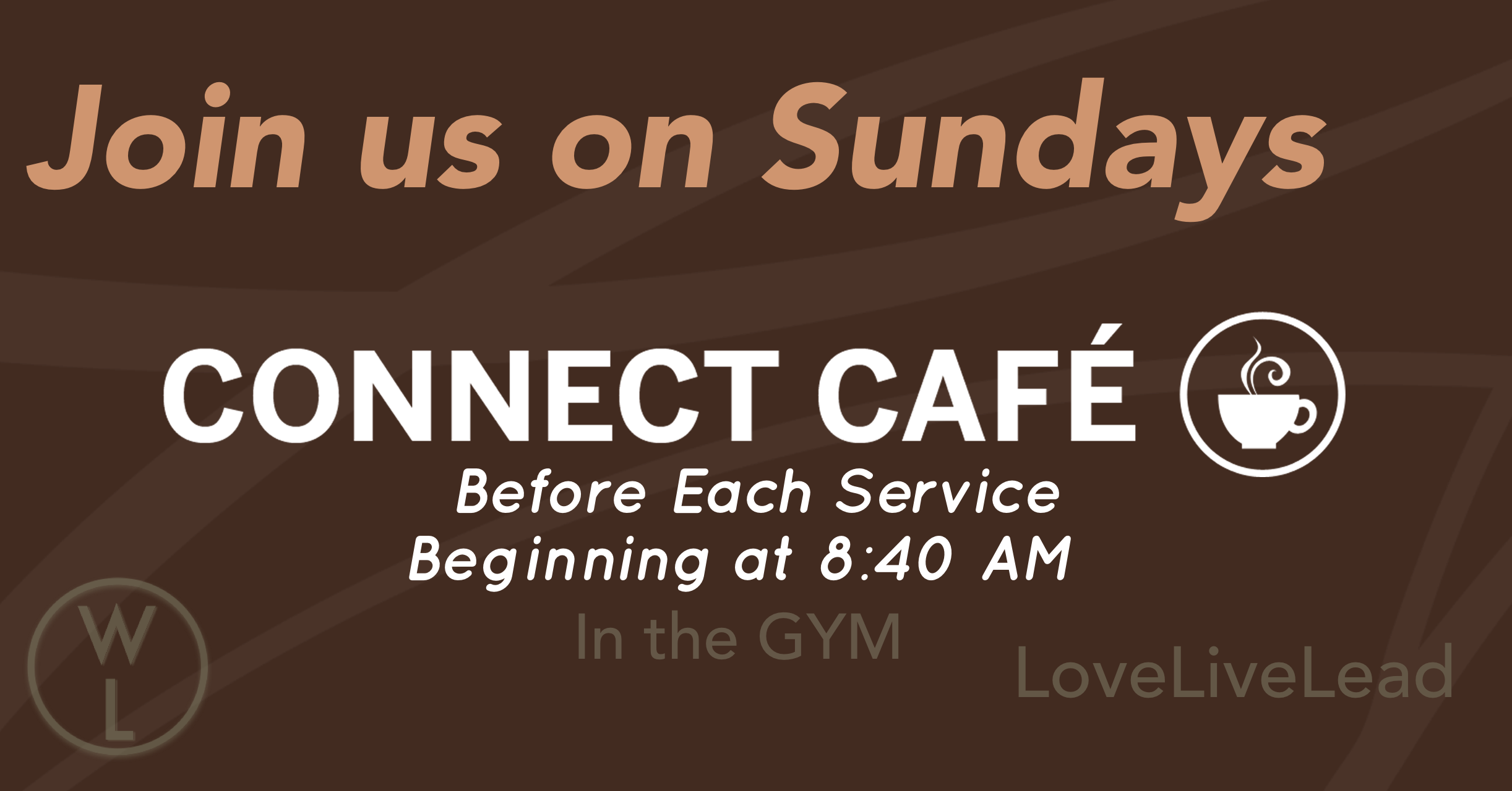 connect cafe