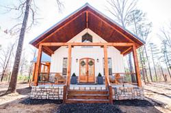 Belle Âme Cabin
